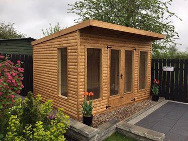 Summer House – D & G Woodcraft