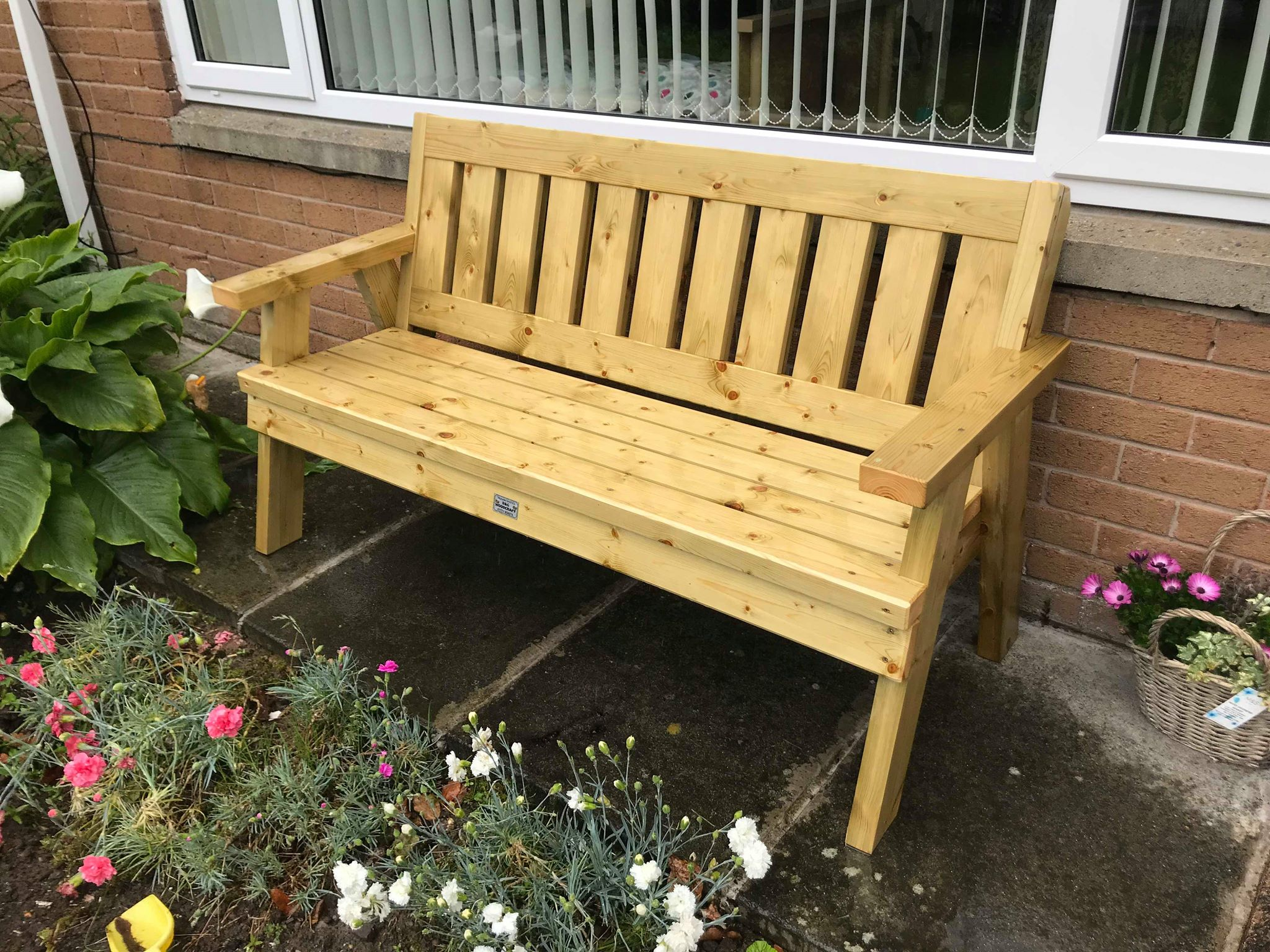 GARDEN FURNITURE Omagh