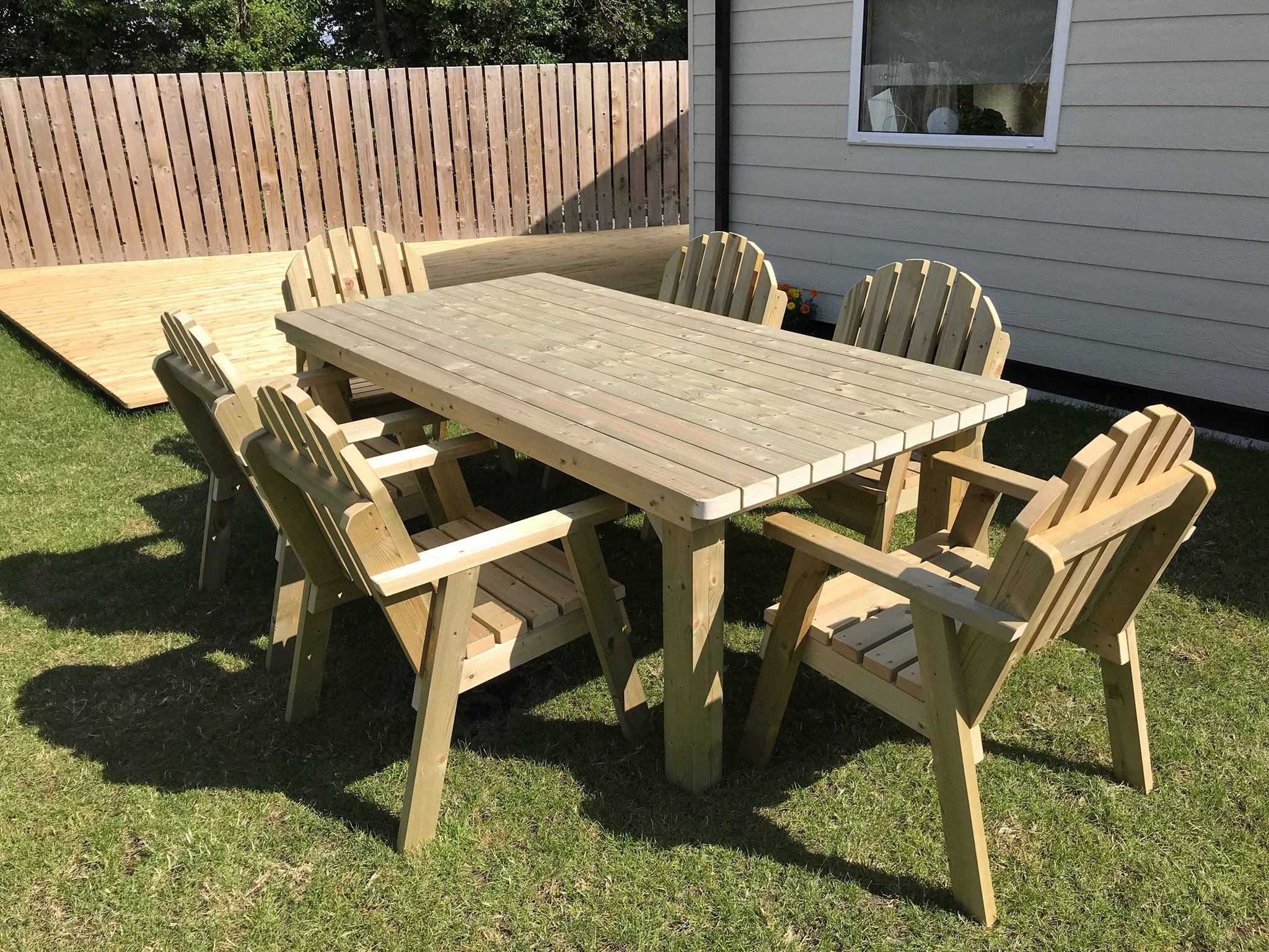 garden furniture dungannon